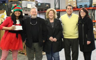 Thank You Sandia Area Federal Credit Union for Giving to Storehouse