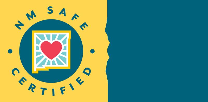 Covid Safe Business Logo