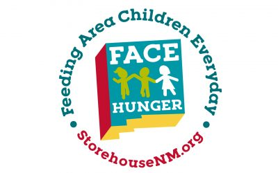 FACE the Hunger Challenge Starts February 14
