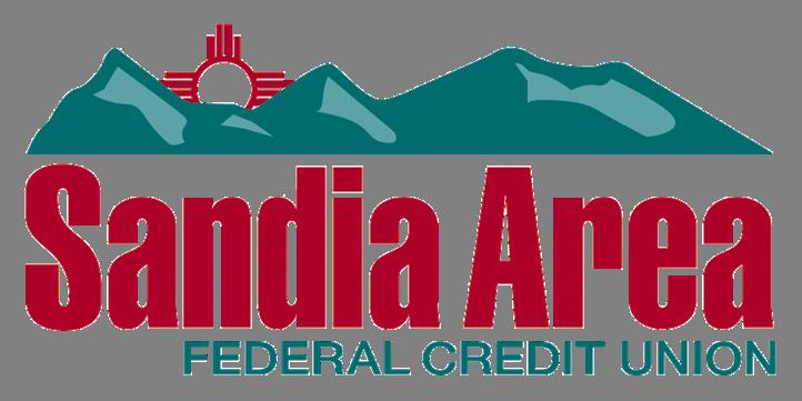 Sandia Area Federal Credit Union Logo