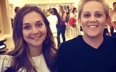Sisters Give Stimulus Check & Bonus
