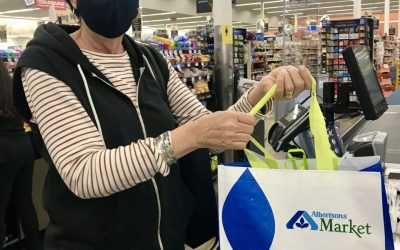 Donate at Checkout: New Albertsons Market Fundraiser April 28-May 10, 2021