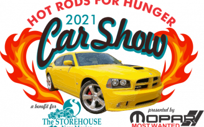 Hot Rods for Hunger Car Show to Benefit the Storehouse