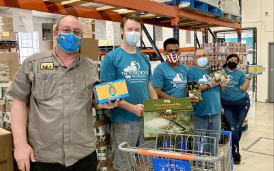 Feeding Our Backyard: Bell's Brewery & Premier Distributing are Raising Money to Fight Hunger