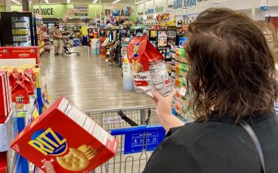 Tips for Handling Rising Food Prices
